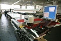 Summer Conf - Automated Cutting Machine